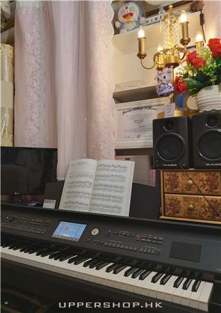 阿美鋼琴教室