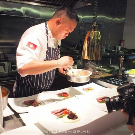 Chef Studio by Eddy