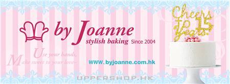 by Joanne Stylish Baking