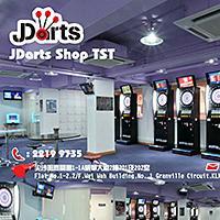 JDarts Asia