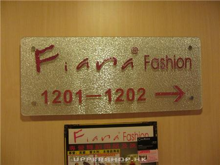 Fiana fashion