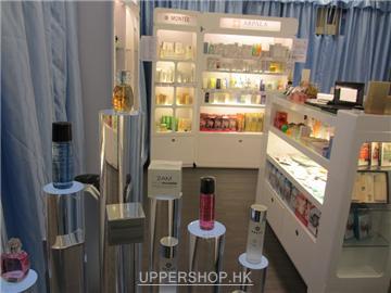 韓國化妝店