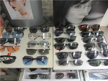 利高眼鏡公司
