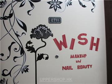 Wish Make up and Nail Beauty