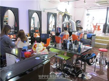 The Best Salon