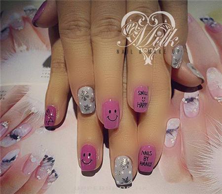 Milk Nail & Make up 商舖圖片4