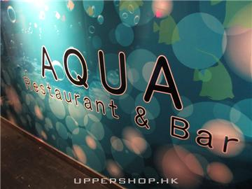 AQUA Bar & Cafe