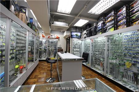 中天科技模型公司