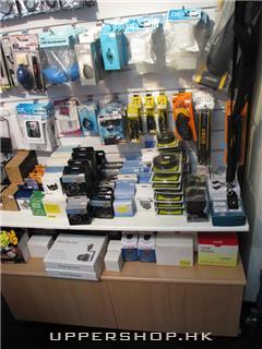 數碼相機配件專門店