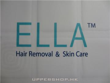 ELLA (HK) Co. LTD