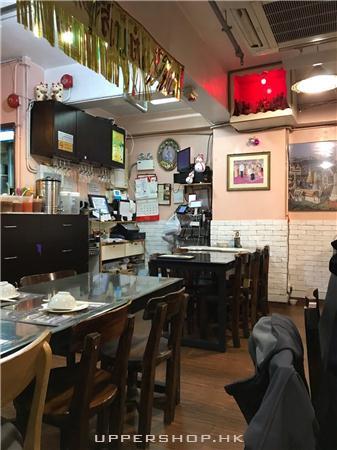 金蘭花泰國餐廳