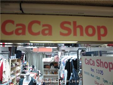 CaCa Fashion Shop