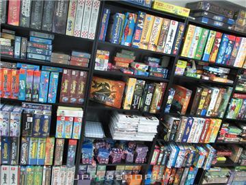 808 Board Game - 香港桌遊零售專門店 商舖圖片9
