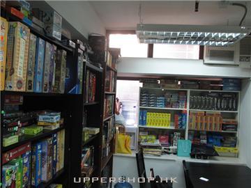 808 Board Game - 香港桌遊零售專門店 商舖圖片8