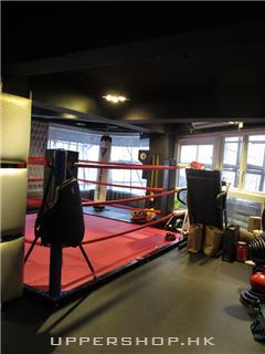 Eddie Maher's Fight Academy
