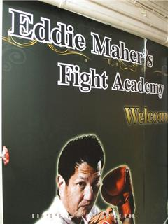 Eddie Maher's Fight Academy