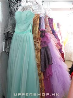 高藝婚紗晚裝公司