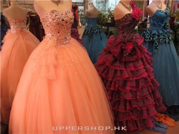 英皇婚紗晚裝有限公司