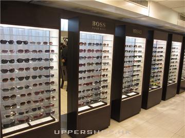 專業眼鏡推廣中心