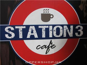 STATION 3 Cafe