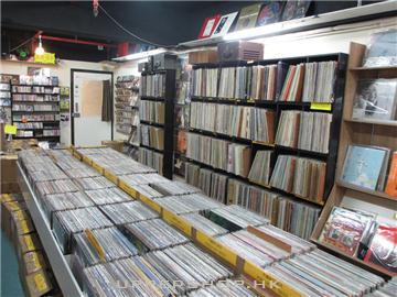 得記黑膠唱片專門店