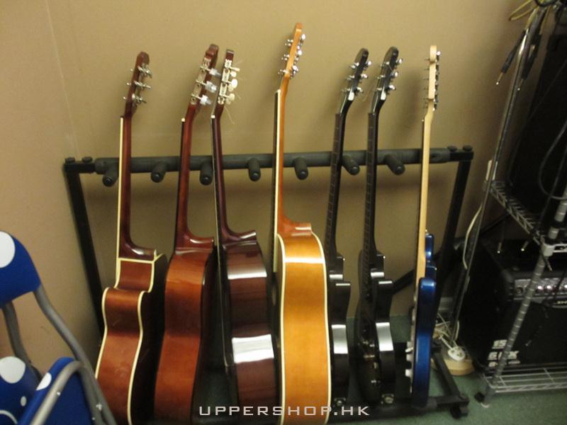 弘天音樂中心吉他