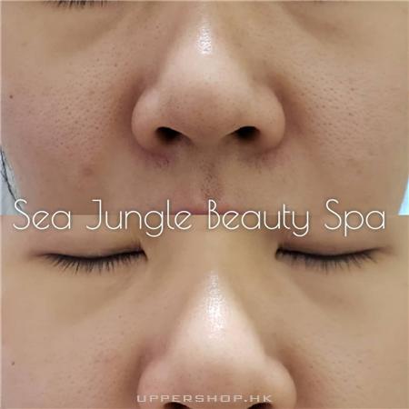 Sea jungle beauty spa503