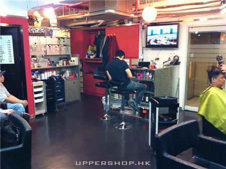 髮絲軒 商舖圖片1