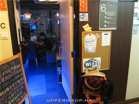 Aloha Cafe & Lounge (已結業)
