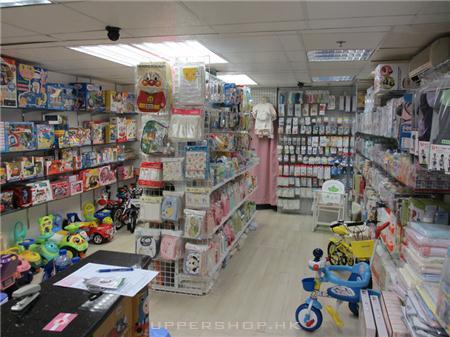 小天使嬰兒用品專門店