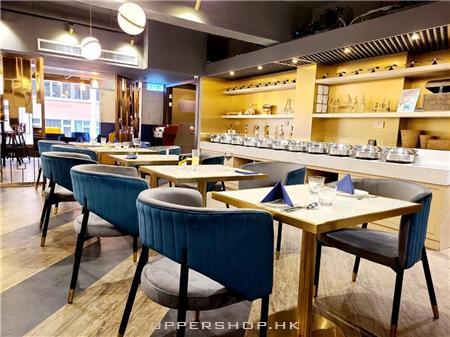 Masala Hut & Cafe