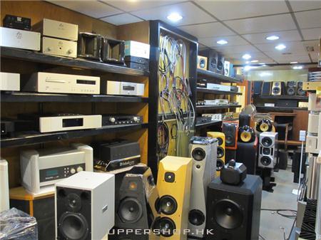 新華音響 商舖圖片5