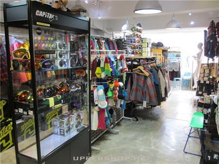 SBF Board Shop 商舖圖片7