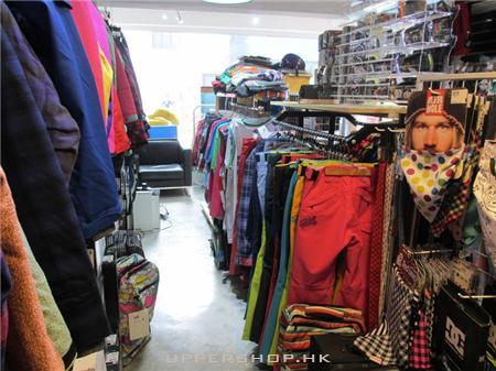 SBF Board Shop 商舖圖片5