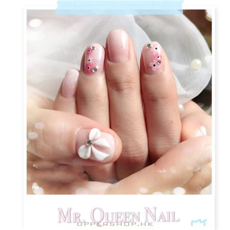 Mr.Queen Nail