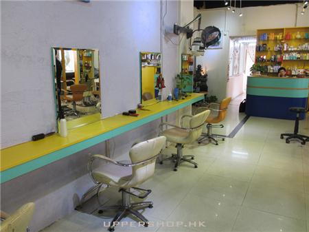 Zing Hair Salon