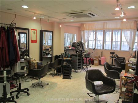 W & C Hair Salon