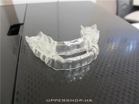 睡康鼻鼾牙托中心