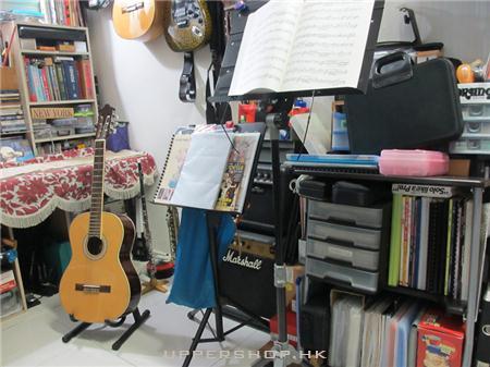 香港優柏管樂社