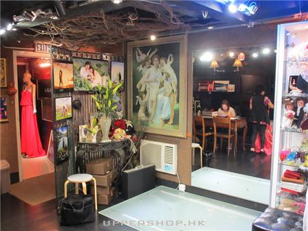 浪漫香港 商舖圖片2