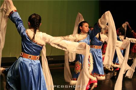 莙荔舞藝教坊