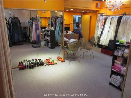 時式婚紗店