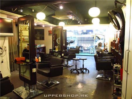 M+ Hair Salon