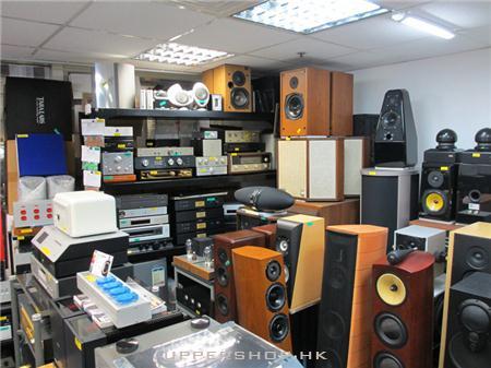 香港影音寄賣中心