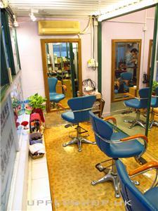 沙龍澄髮廊