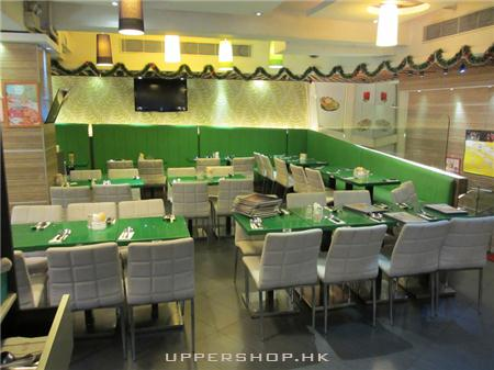 亞里斯餐廳