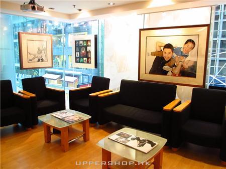 Venture Studios Hong Kong