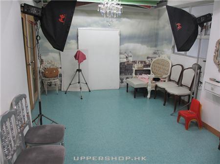 藝苑攝影公司