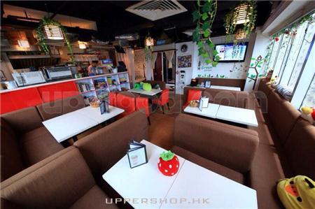 部屋咖啡室 商舖圖片2