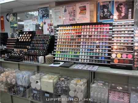 天域美容用品貿易公司